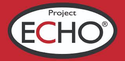 Tulane Project Echo logo